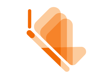 single_color_butterfly_logo