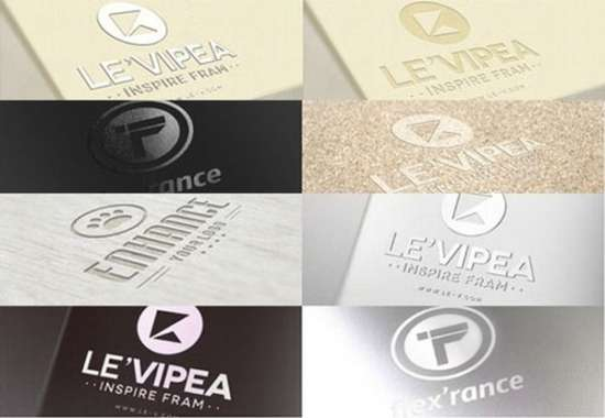 various_logo_design_mock_ups_screenshot