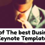 10 of The best & Professional Business Apple Keynote Templates