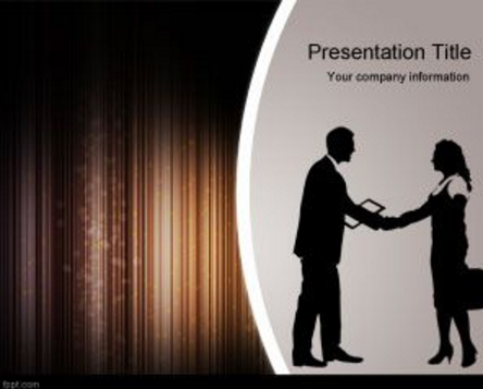 Sales Negotiation Strategy PowerPoint