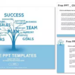 24 Creative & Free Sales Presentation Templates in .PPT / PPTX
