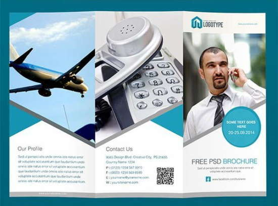 free_tri_fold_psd_business_brochure_screenshot