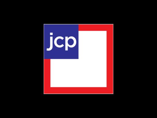 JCPenney logo design