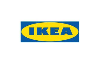 IKEA logo design