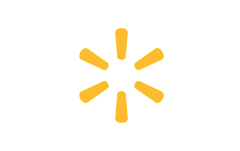 Walmart logo design