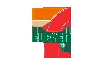 7-Eleven logo design
