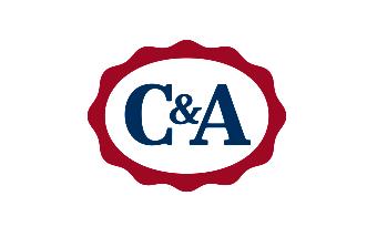 C&A logo design