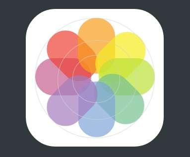 pure_css3_ios_7_photo-app_icon_with_hover_effect