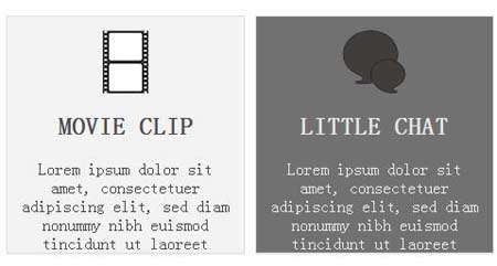 35+ Useful CSS3 Image Hover Effects Code Snippets | Ginva
