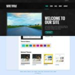 23 Georgeous & Free Weebly Themes