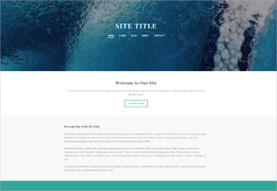 creative_free_weebly_theme