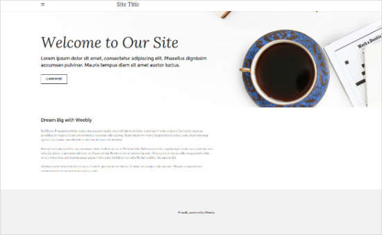 free_online_publication_weebly_template
