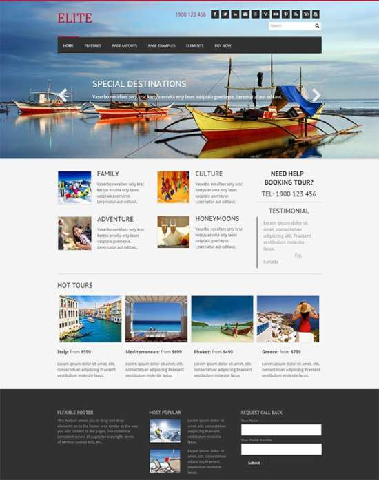 elite_weebly_theme_and_template