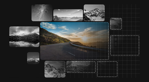 Photo Grid Pro