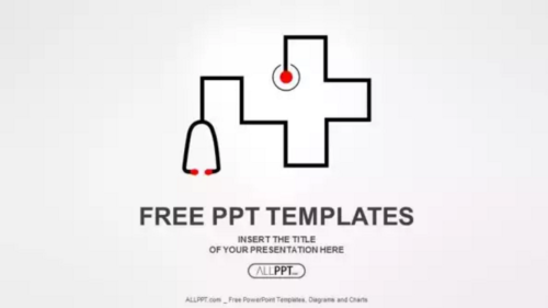 30 free medical powerpoint templates