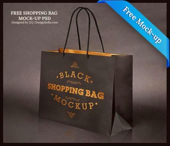 free_black_shopping_bag_mockup_template