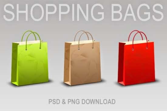 free_shopping_bag_psd_template