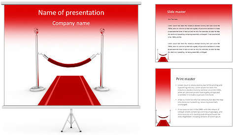 3d_red_carpet_illustration_powerpoint_template
