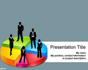 business_3d_pie_chart_template_for_powerpoint