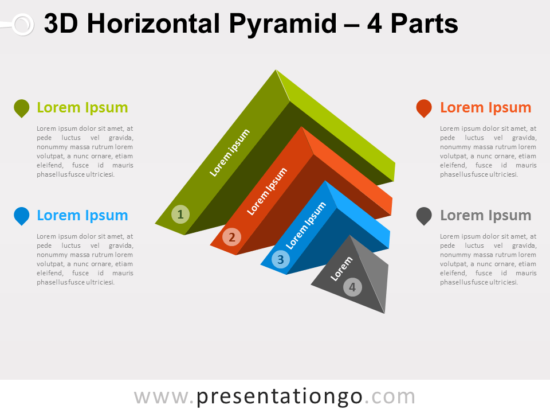 3d_horizontal_pyramid_for_powerpoint