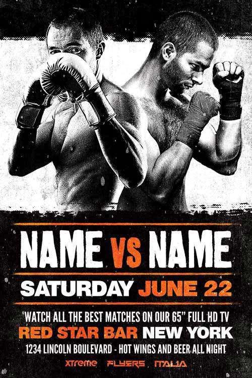 boxing_sports_event_flyer