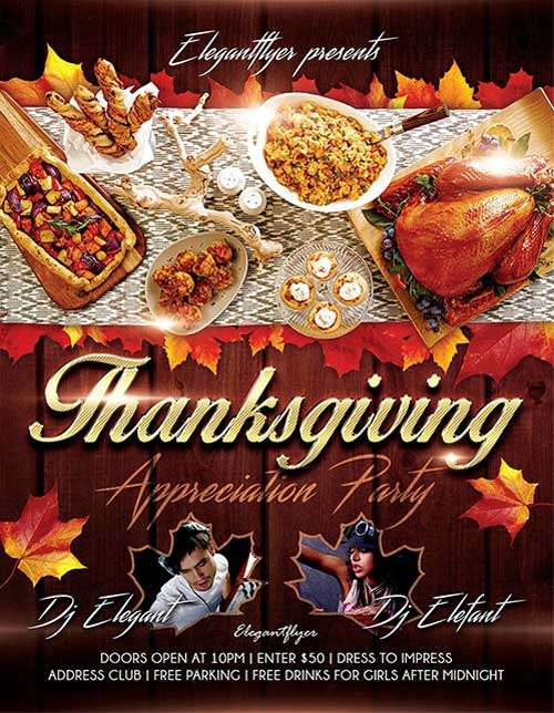 happy_thanksgiving_event_flyer