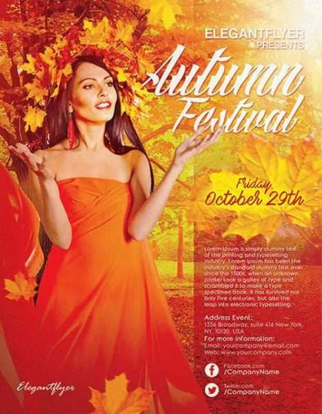 autumn_festival_event_flyer