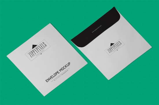 free_envelope_mockup_psd_in_isometric_view