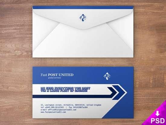 envelope_design_mockup_template