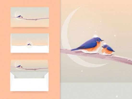 letter_bluebirds_envelope
