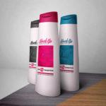 50 Plastic Bottle Mockup [PSD Templates]