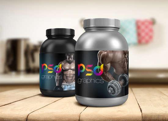 protein_plastic_bottle_mockup