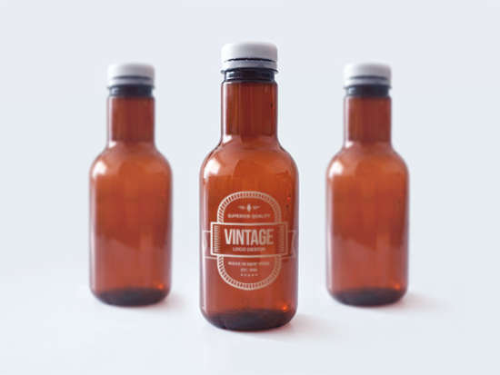 fully_editable bottle_mockup_psd