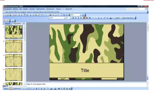 20 Great Military Army Powerpoint Templates Ginva