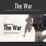 20 Great Military & Army Powerpoint Templates