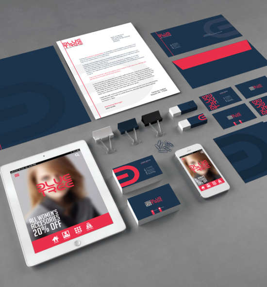 free_corporate_branding_psd_template