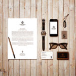 50+ Impressive Branding Identity Mockups [FREE]