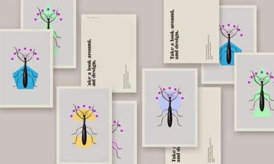 mantis_postcards
