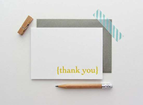 letterpress_classic_'thank_you'_yellow_note_cards