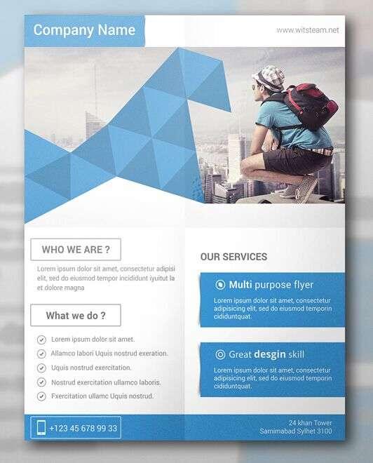 free_minimalist_flyer_mockup_design