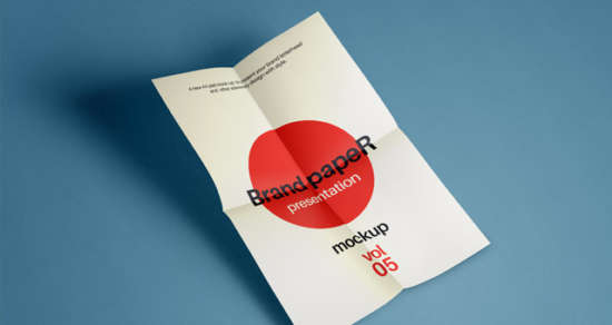 free_metro_design_flyer_mockup