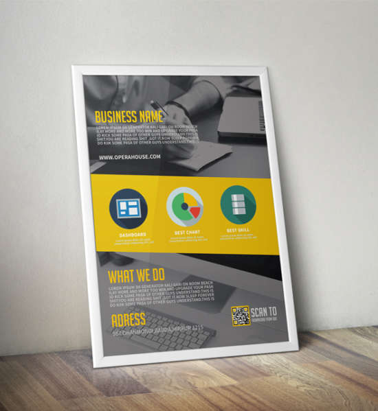 flyer_mockup_psd_design