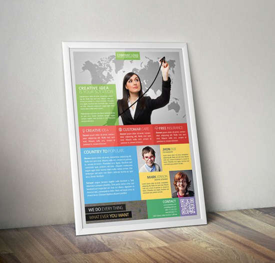 business_flyer_psd_mockup