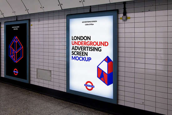 london_underground_ad_screen_mockup