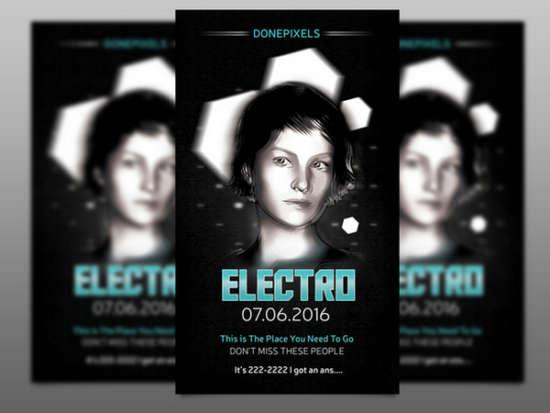 electro_flyer_mockup_psd