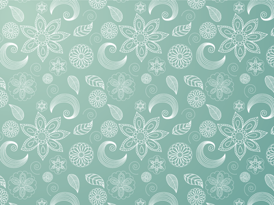 hand_drawn_floral_background