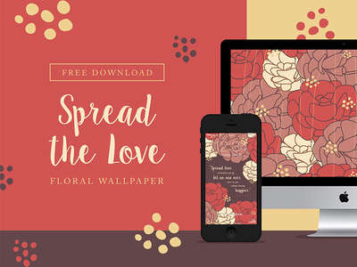 spread_the_love_floral_wallpapers