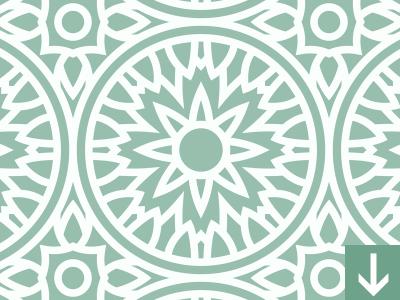 round_mandala_seamless_pattern
