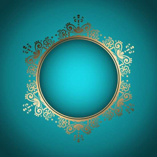 decorative_stylish_background_with_a_golden_frame