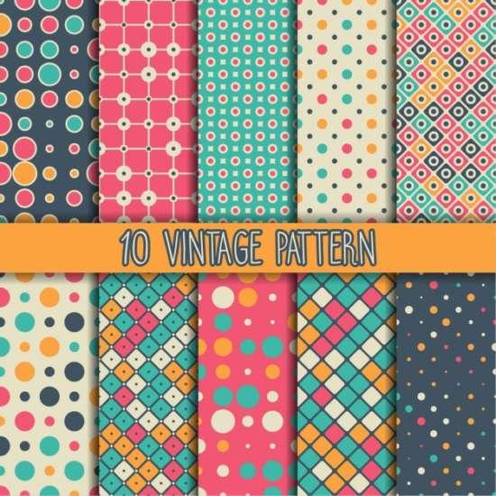 ten_vintage_patterns